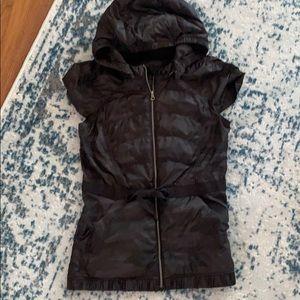 Lululemon Spring Fling puffy vest size 4
